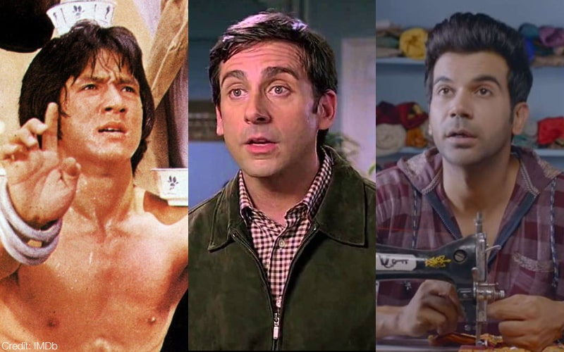 The Funniest Films Streaming On Netflix, Film Companion