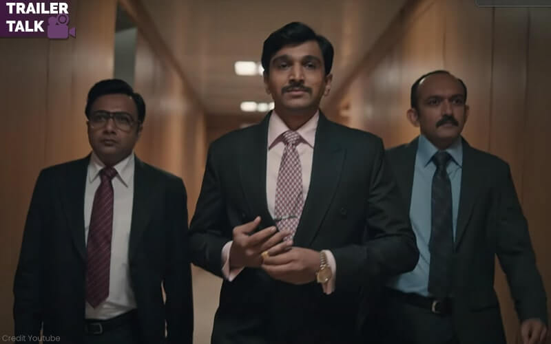 Scam 1992: The Harshad Mehta Story On SonyLIV Trailer Talk: A Rogue Stockbroker Broken By Law, Film Companion