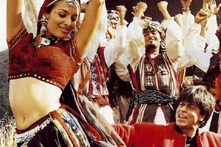 The Train Song In Indian Films: From RD Burman To AR Rahman, Film Companion