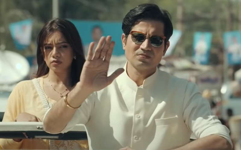 Dark 7 White On ALT Balaji and Zee5 Wears Its Stupidity, Its Sexuality, And Its Rotten Swag On Its Sleeve, Film Companion