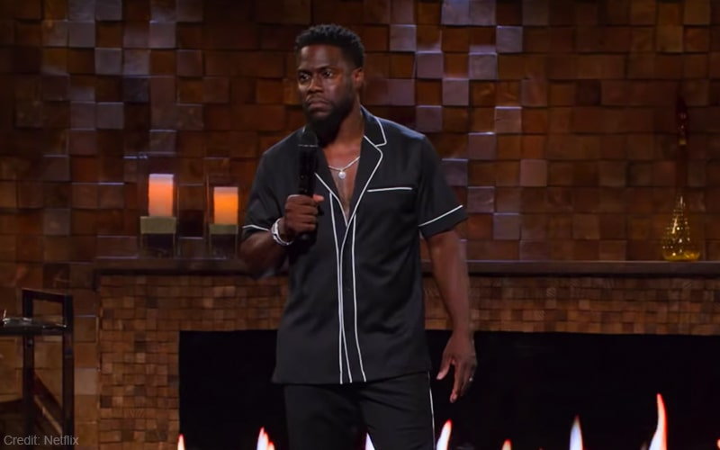 Kevin Hart's New Netflix Comedy Special 'Zero Fucks Given' Is Low On Laughs, Film Companion