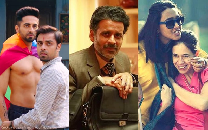 The 'Absent Presence' Of Queer Stories In Mainstream Bollywood, Film Companion