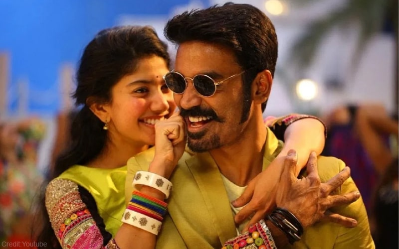 Rowdy Baby Is The First South Indian Song To Hit A Billion Views On YouTube, Film Companion