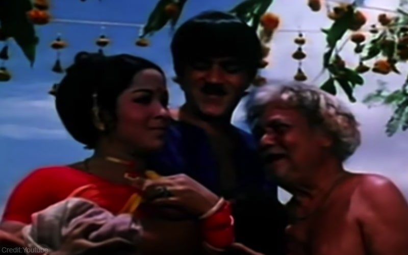 Kunwara Baap: Mehmood's Diwali Release Before The Concept Of The Diwali Release Existed, Film Companion