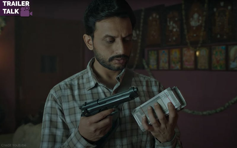 A Simple Murder On SonyLIV Trailer Talk: Smelly Rats And Lover's Spats Pepper This Dark Comedy Starring Mohammed Zeeshan Ayyub, Film Companion