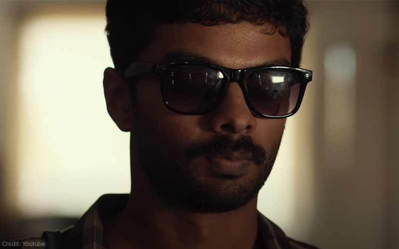 Andhaghaaram On Netflix, With Arjun Das And Vinoth Kishan: An Underwhelming Thriller, But A Top-Notch Show-Reel