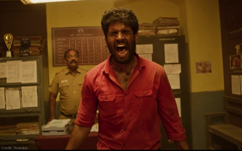 Kavalthurai Ungal Nanban, With Suresh Ravi And Raveena Ravi: A Chilling Psychological Drama About A Man Who Stands Up To The System