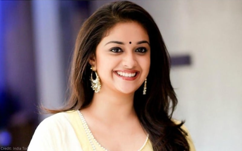 I'm Feeling Good, I'm Doing Something I've Not Done Before And I Think I Can Pull It Off: Keerthy Suresh On Miss India