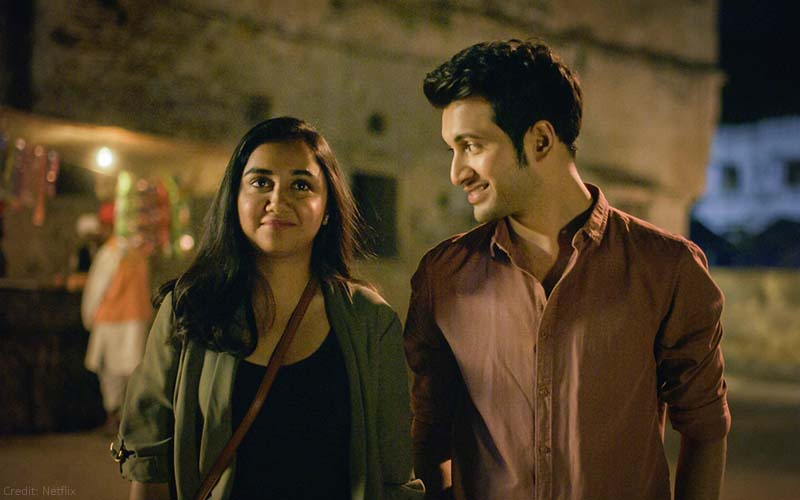 Mismatched On Netflix, Starring Prajakta Koli And Rohit Saraf, Is Sweet, Harmless And Forgettable