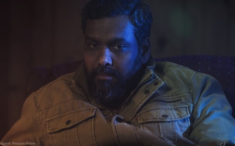I Always Wanted To Debut With A Psychological Thriller: Gatham Director Kiran Reddy, Film Companion