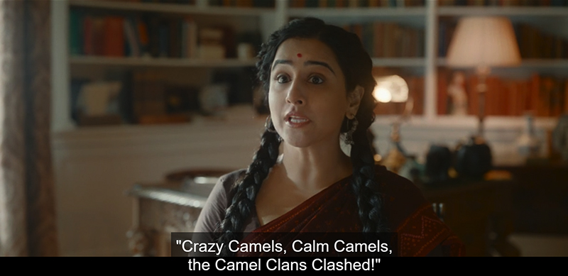 From Cuss Words, To Tongue Twisters, Film Subtitlers On Their Biggest Challenges, Film Companion