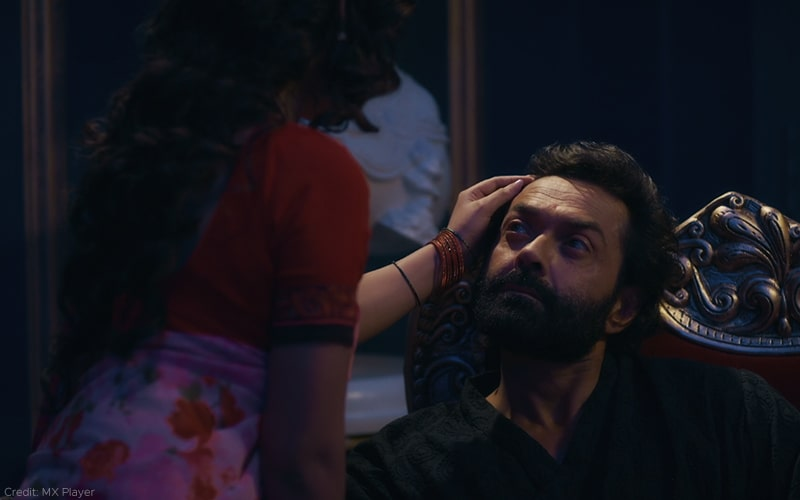 Aashram Chapter 2 On MX Player: The New Season Of The Bobby Deol-Starrer Is An Untenable Mess, Film Companion