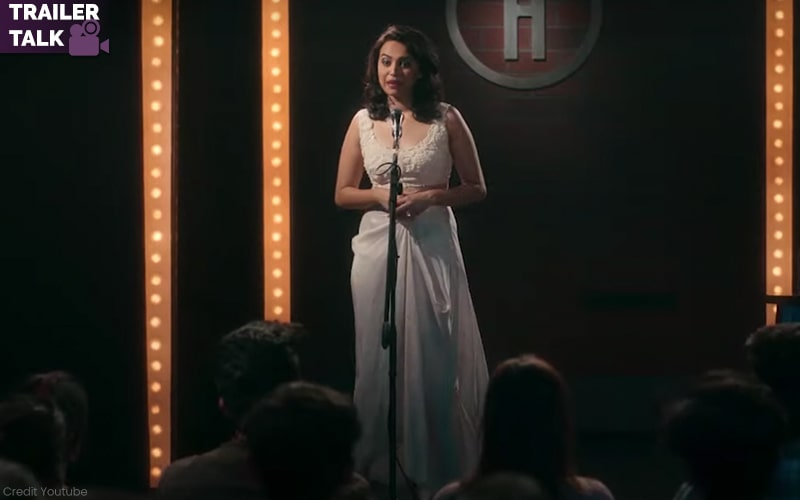 Bhaag Beanie Bhaag On Netflix Trailer Talk: Swara Bhasker In A Stand-Up-As-Therapy Comedy Series, Film Companion