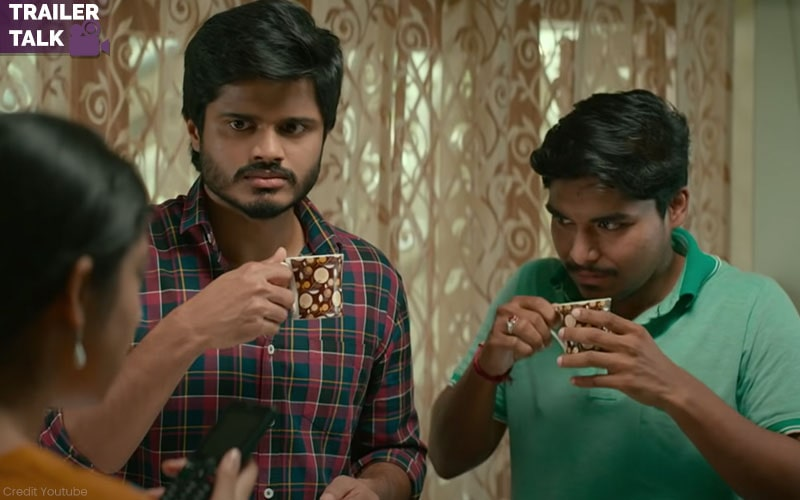 Trailer Talk Of Middle Class Melodies On Amazon Prime Video: The Anand Deverakonda And Varsha Bollamma-Starrer Looks Promising