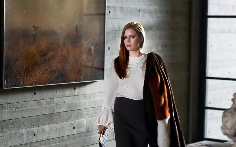 Tom Ford's Nocturnal Animals: A Thought-Provoking Amalgam Of Numerous Art Forms, Film Companion