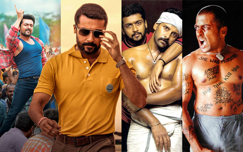 Loved Suriya in  Soorarai Pottru? Check Out His Other Films On OTT And YouTube, Film Companion