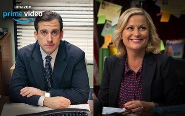 Amazon The Office and Parks and Rec lead Image-min