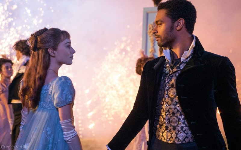 Bridgerton On Netflix Review: A Butt-Baring Regency-Era Costume Drama That Is Both Comforting And Radical, Film Companion