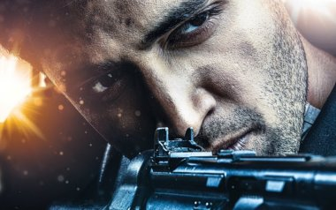 First Look Of Major: Adivi Sesh Gets Ready To Fire As Major Sandeep Unnikrishnan, in Theatres Next Summer