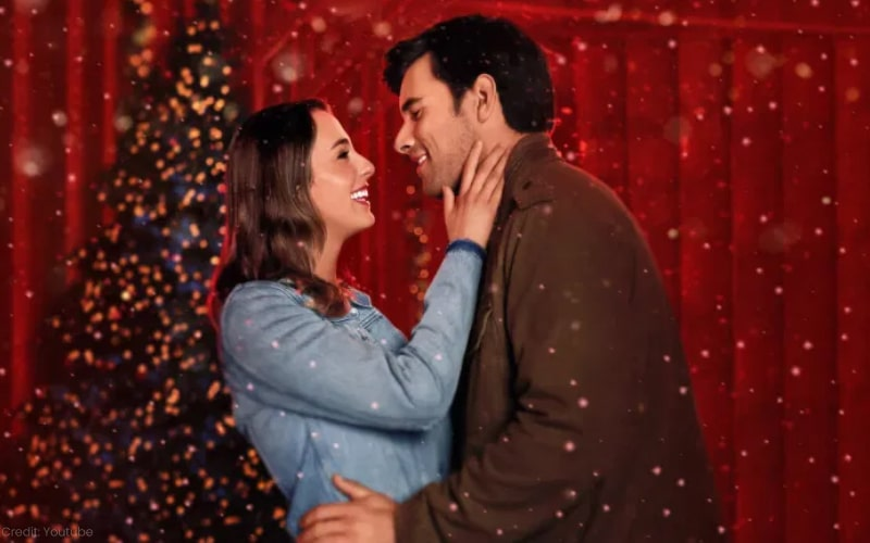 A California Christmas On Netflix Is Stuck In The 2000s, But Who's Complaining?, Film Companion