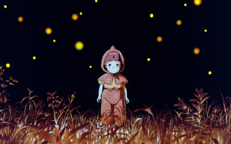 Grave of the Fireflies, My Lockdown Discovery, Is An Aching Testament To The Real Casualties Of War, Film Companion