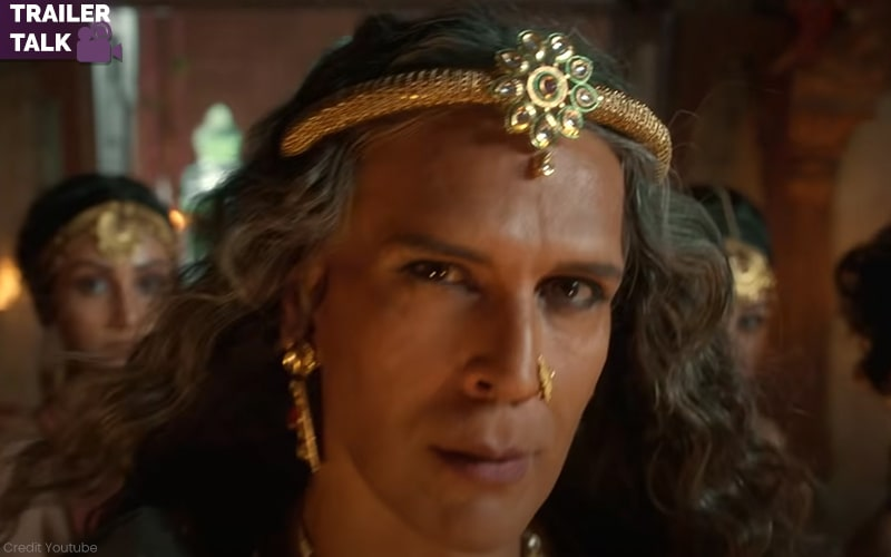 Trailer Talk: Paurashpur On ALT Balaji and Zee5 Brings Oomph To History, With Milind Soman Playing A Trans Character, Film Companion