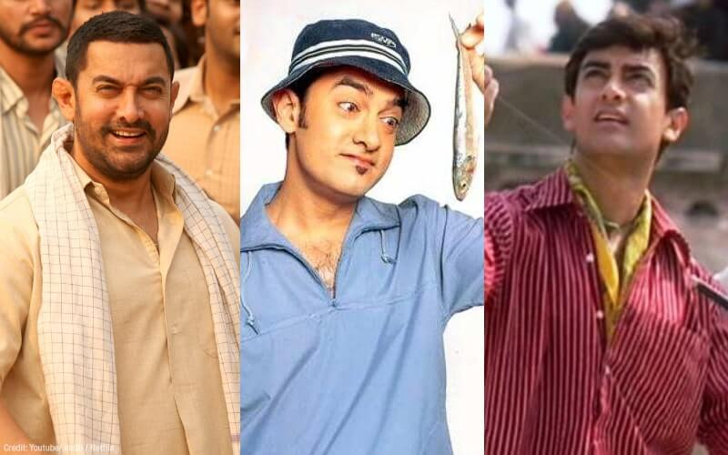 5 Movies That Prove Aamir Khan Is Indeed An Unconventional 'Superstar', Film Companion