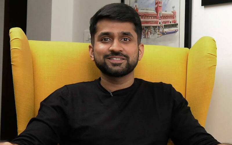 Aravind SA On Amazon Prime Comedy Special 'I Was Not Ready Da': Whenever People Say My Comic Timing Is Good, I Feel Like An Imposter