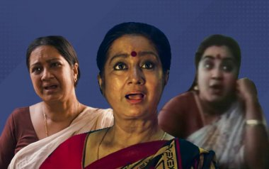 Revisiting The Filmography Of Kalpana, An Actress Whose Works Have Stood The Test Of Time