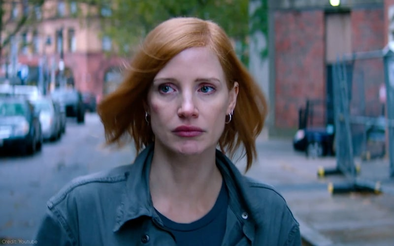Ava On Netflix Review: Jessica Chastain As The Loose Cannon, Globe-Trotting Assassin In A Film That Barely Dents, Film Companion