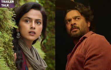 Maara Trailer Talk: Madhavan and Shraddha Srinath Are Back Together After Vikram Vedha In This Film On Amazon Prime