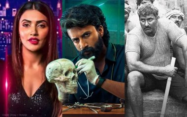 From G.O.D to Commit Mental: 12 Telugu Web Series Across Genres