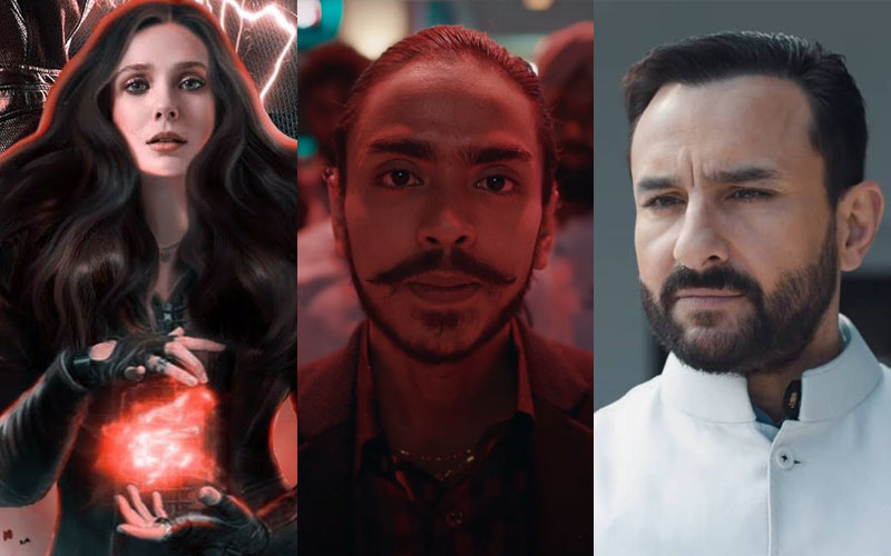 Streaming Calendar: 33 Movies And Shows To Watch In January 2021, Film Companion