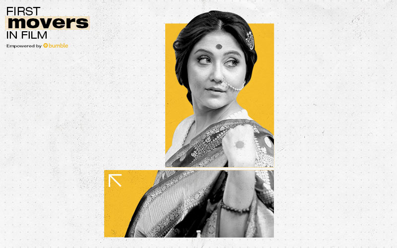 Swastika Mukherjee On Her Rules For Independent Women, Film Companion