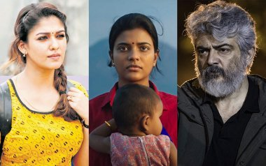 Nerkonda Paarvai, Ka Pae Ranasingam, House Owner...Tamil Films To Watch If You've Subscribed To ZEE5