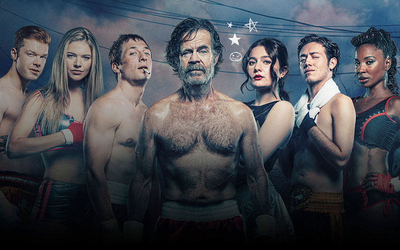 Shameless Season 11, On Amazon Prime Video, Depicts 2020 In The Most Realistic Way Possible, Film Companion