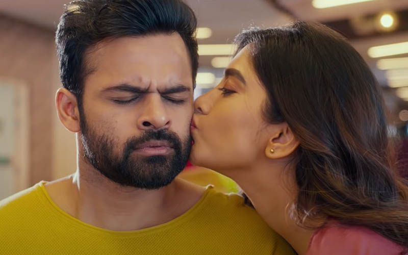 Solo Brathuke So Better Review: This Sai Dharam Tej Rom-Com Follows A Tried And Tested Formula, Film Companion