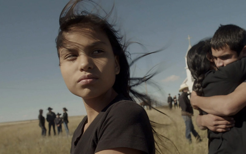 Songs My Brothers Taught Me, By Chloé Zhao: Telling The Truth Through Fiction, Film Companion