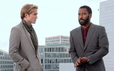Tenet Review: Christopher Nolan's Smartest Film Is Also His Dullest One, Film Companion