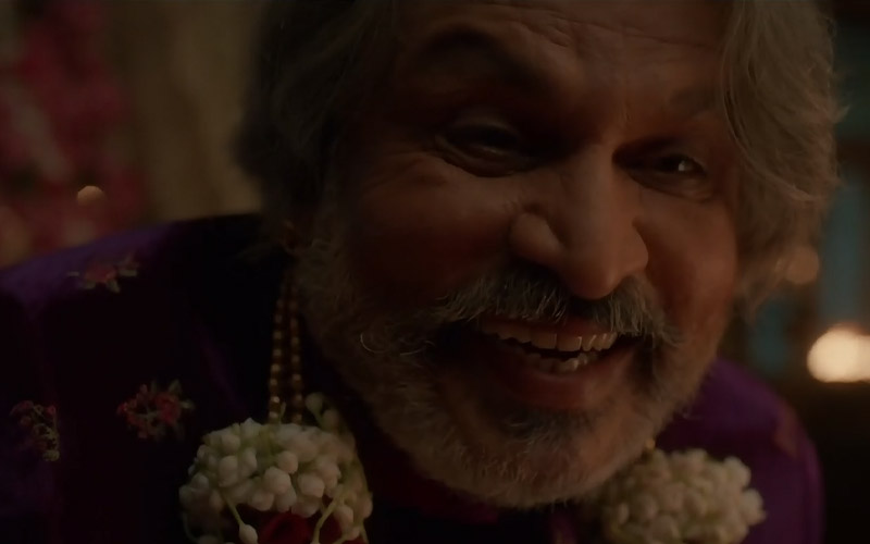 Paurashpur On ALT Balaji and Zee5 Tries And Fails To Infuse The Boner Into The Bhansali-Genre Of Beauty, Film Companion