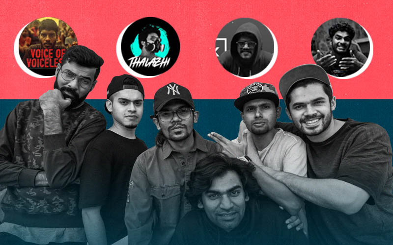 Hip Hop And The Kerala Connect: How A New Breed Of Rappers Is Using The Genre To Speak Of Our Reality