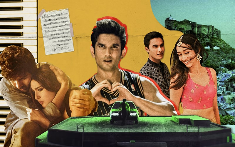 Mixtape 2020: The Best of Music in Hindi Film (And TV), Film Companion