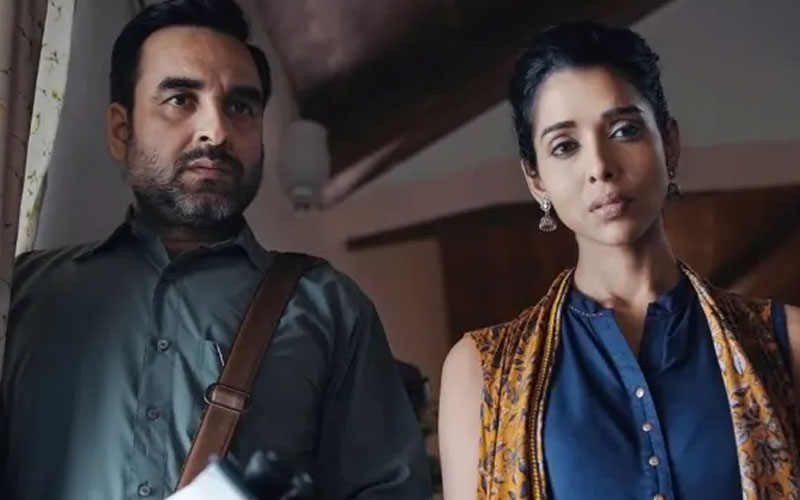 Criminal Justice Season 2 On Disney+Hotstar Review: A Simplistic Remake That Fails The Maturity Of Its Theme, Film Companion