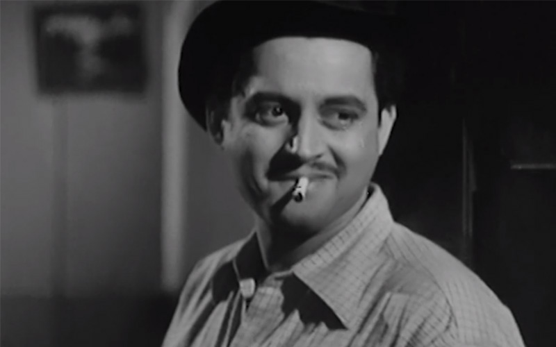 Guru Dutt: An Unfinished Story By Yasser Usman Is A Commercial Biography Which Makes Up For Depth In Pace, Film Companion