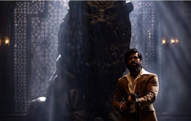 Prashanth Neel'sKGF 2, Starring Yash And Sanjay Dutt, To Release On July 16, 2021