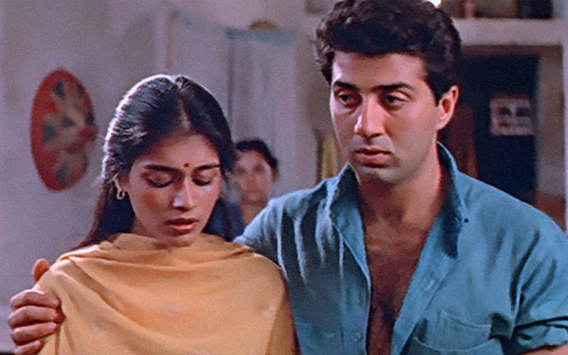 Rahul Rawail's Arjun, The Movie That Launched A Thousand Remakes, Film Companion