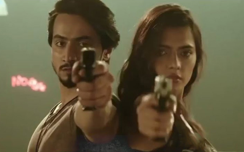 Bang Baang On ALT Balaji and Zee5 Replaces Bodice Ripping With Faisu's Ripped Body, But Nothing Works, Film Companion