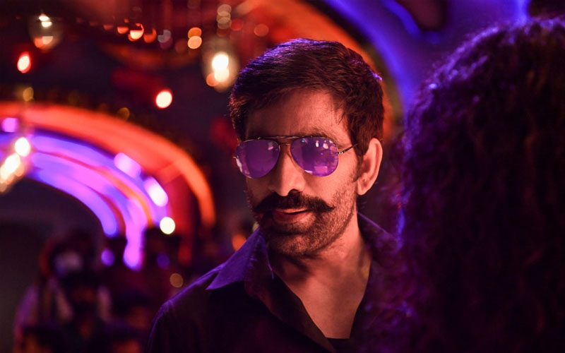 Krack Movie Review: A Very, Very Interesting Action Thriller, Featuring Ravi Teja And Shruti Haasan