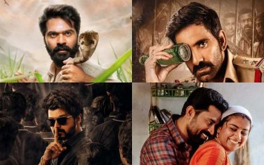 Pongal And Sankranti Releases From South India Ranked From Worst To Best