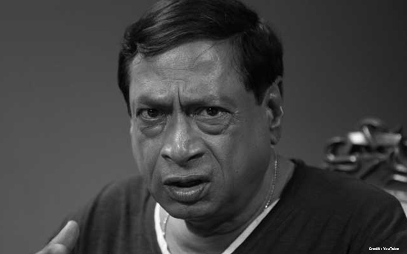 Remembering MS Narayana: The Telugu Comedian Who Made The Audience Laugh